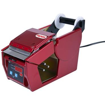 Packer PLC-60 Electronic Label Dispenser for Adhesive Labels