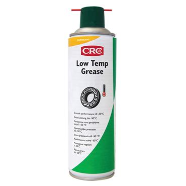 CRC 32144-AA 500ml Low-Temperature Synthetic Grease