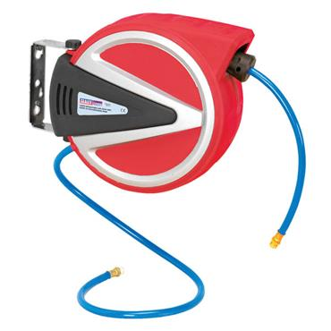 Sealey SA814 15m Retractable Air Hose Reel