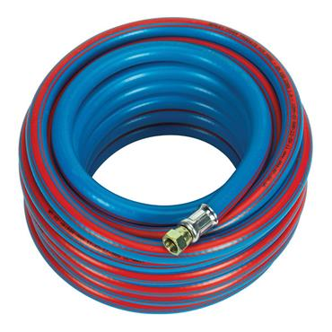 Sealey Silicon Free Rubber Air Hoses