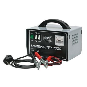 Sip 05532 12 Volt Professional Startmaster Battery Starter/Charger