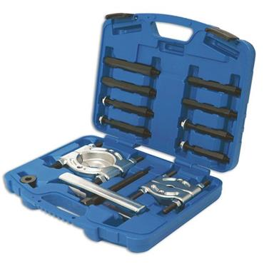 LASER 3946 Gear And Bearing Puller/Splitter Set