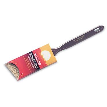 WOOSTER Golden Glo®  Angle Sash Brushes