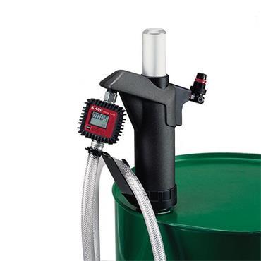 HILL P1050-FHK Air Operated Pump