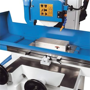 Knuth FSM 480 Manual Surface Grinder