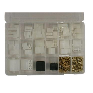 AUTO MARINE Multiple Connector Assortment