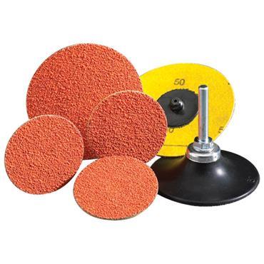 Norton R980 Speedlok Discs - Blaze Ceramics