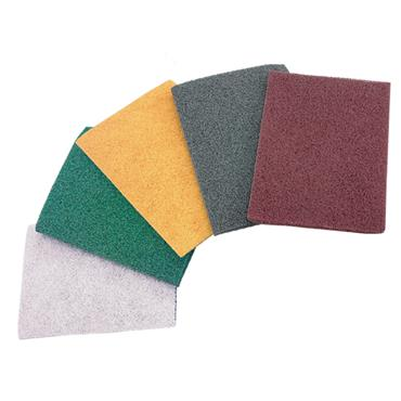 NORTON BearTex Hand Pads 230mm x 150mm