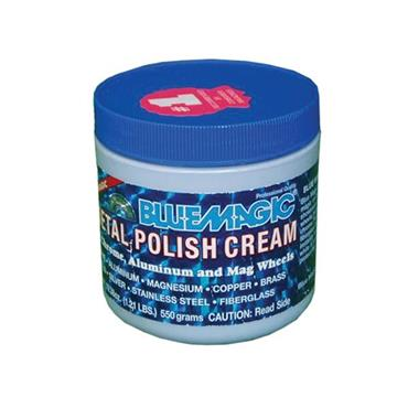BLUE MAGIC  Metal Polish Cream