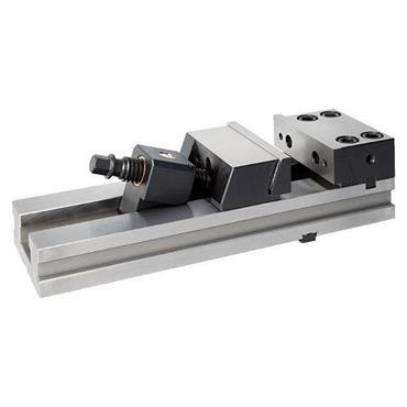 BISON Precision Vice