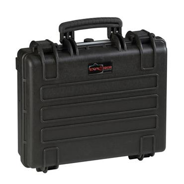 Explorer Cases Black Waterproof Cases