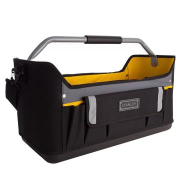 Stanley 1-70-319 508mm Open Tote Tool Bag