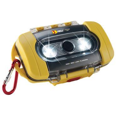 Peli ProGear 203 x 127 x 57mm Battery Operated LED Light Case - 090000-0100