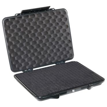 Peli ProGear 363 x 263 x 50mm Black Laptop Case with Foam - 1080-020-110E