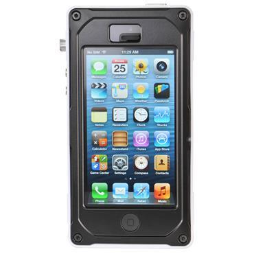 Peli ProGear 140 x 77 x 13mm Vault Series White/Black iPhone Mobile Case - CE1180-I50A-311E