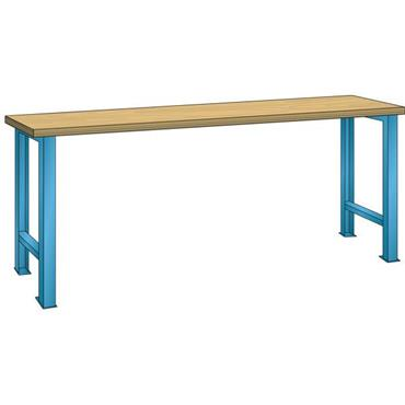 LISTA Heavy Duty Workbenches