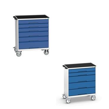 Bott Verso Mobile Drawer Cabinets