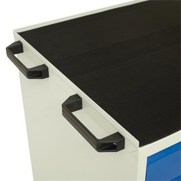 Bott 6-Drawer Verso Maintenance Trolley/Cupboard