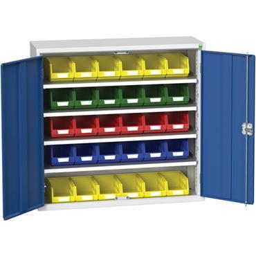 Bott 16926500.11 Verso Bin Cupboard