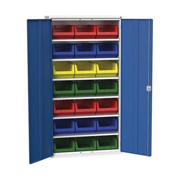Bott 16926551.11 Verso Bin Cupboard