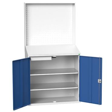 Bott 16929218.11 1-Drawer Verso Economy Cupboard