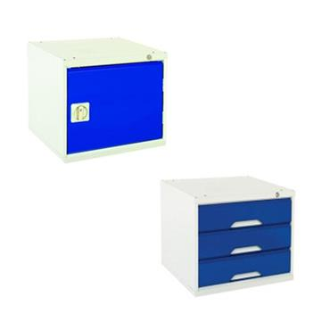 BOTT Verso Under Bench Storage Units