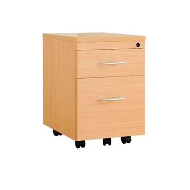 CITEC XMP2 2-Drawer Mobile Pedestal