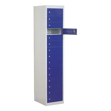 Link D151815 Laptop Lockers
