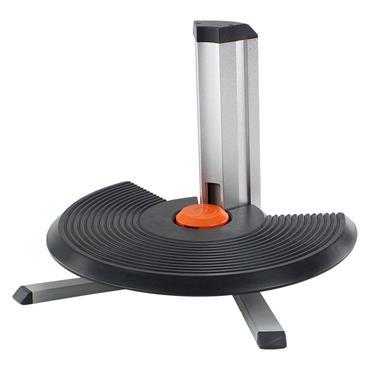 Score Discus 250 T Black Adjustable Footrest