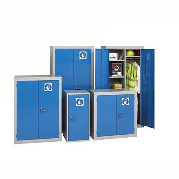 CITEC PPE Personal Equipment Cabinet