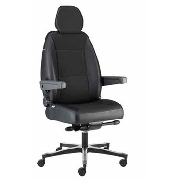 THRONA K24EXE-024  24 Hour Chair