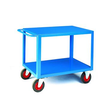 CITEC Heavy Duty Table Trucks