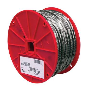 Campbell 7000  Cable/Wire Rope