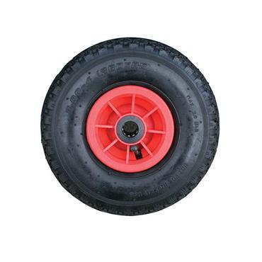 CITEC WPP10RB Pneumatic Tyred Castors