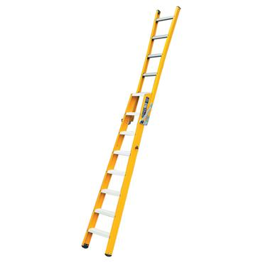 Bratts Ladders GFC Glass Fibre Combination Step Ladders