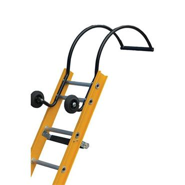 Bratts Ladder GL1 Double Sided Step Roof Ladders