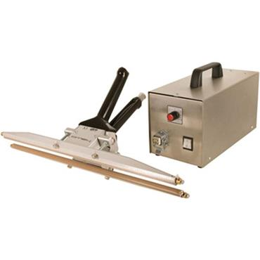 Packer IWT-450 Impulse Welding Tongs with Transformer