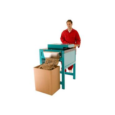 Packer CPS316S2 Cardboard Carton Shredder for Cut Strips