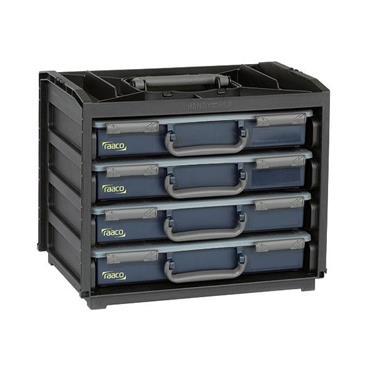 RAACO HandyBox 55x4 Assorter Boxes