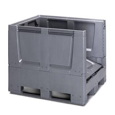 AUER PACKAGING Collapsible Pallet Box