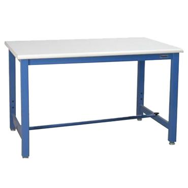 BENCH PRO Kennedy Series HD Workbench - Powder  Grey