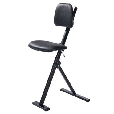 Global 751800 Black Support Chair