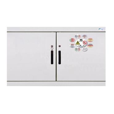 Ecosafe 792E Type 105 2 Door Under Safety Flammable Cabinet