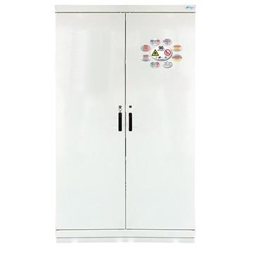 Ecosafe 795E Type 90 2 Door Tall Safety Flammable Cabinet