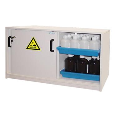 Ecosafe APC62 Corrosion Resistant Cabinet for Acids and Bases