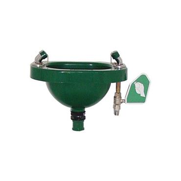 Ecosafe LV19 Wall Mounted Eyewash Basin