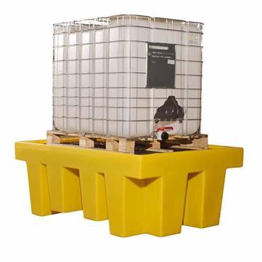 CITEC BB1 IBC Spill Containment