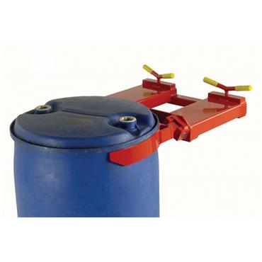 Citec Plastic Drum Clamp