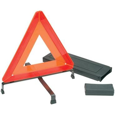 Citec Folding Warning Triangle