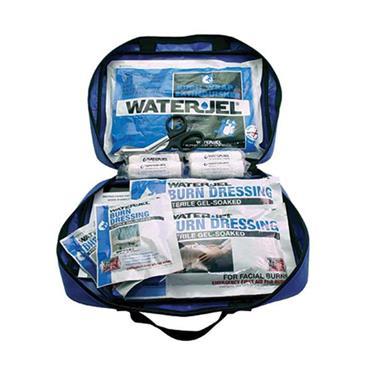 Water Jel WJBK-LG-WJE Ambulance Burn Kit